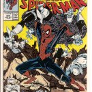 Amazing Spider-Man # 322, 9.2 NM -