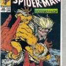 AMAZING SPIDER-MAN # 324, 9.0 VF/NM