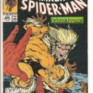 Amazing Spider-Man # 324, 8.0 VF