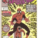 Amazing Spider-Man # 341, 9.0 VF/NM