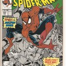 Amazing Spider-Man # 350, 9.2 NM -