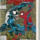 AMAZING SPIDER-MAN # 375, 9.0 VF/NM