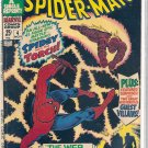 AMAZING SPIDER-MAN SPECIAL # 4, 4.0 VG