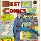 America's TV Best Comics # 1, 4.0 VG