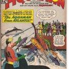 Aquaman # 3, 4.0 VG