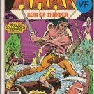 Arak/Son of Thunder # 1, 8.0 VF