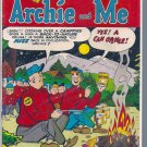 ARCHIE AND ME # 23, 4.5 VG +