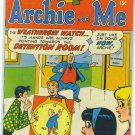 Archie And Me # 41, 4.5 VG +