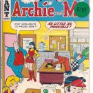 Archie And Me # 48, 4.5 VG +