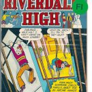 Archie At Riverdale High # 4, 6.0 FN