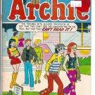 Archie Comics # 214, 4.5 VG +
