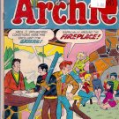 Archie Comics # 216, 4.0 VG