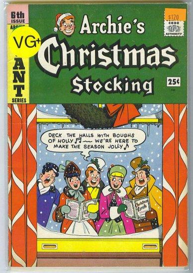 Archie Giant Series Magazine # 6, 4.5 VG +