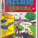 ARCHIE GIANT SERIES MAGAZINE # 19, 3.0 GD/VG