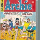 ARCHIE GIANT SERIES MAGAZINE # 148, 4.0 VG