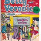 Archie's Girls, Betty And Veronica # 194, 6.5 FN +
