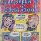 ARCHIE'S JOKE BOOK MAGAZINE # 3, 1.0 FR