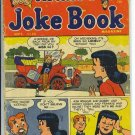 Archie's Joke Book Magazine # 24, 1.0 FR