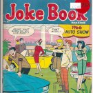 Archie's Joke Book Magazine # 97, 4.5 VG +