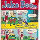 Archie's Joke Book Magazine # 108, 4.5 VG +