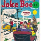 Archie's Joke Book Magazine # 159, 6.5 FN +