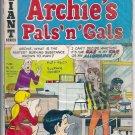 Archie's Pals 'N' Gals # 43, 4.5 VG +