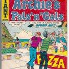 Archie's Pals 'N' Gals # 54, 4.0 VG