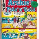 Archie's Pals 'N' Gals # 72, 4.5 VG +