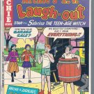 ARCHIE'S T.V. LAUGH-OUT # 29, 4.5 VG +