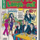 ARCHIE'S T.V. LAUGH-OUT # 56, 4.5 VG +