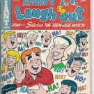 Archie's TV Laugh-Out # 1, 4.0 VG