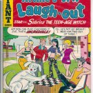 Archie's TV Laugh-Out # 5, 4.0 VG