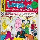 Archie's TV Laugh-Out # 7, 6.5 FN +