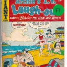 Archie's TV Laugh-Out # 13, 6.0 FN