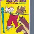 ARISTOKITTENS # 6, 4.5 VG +