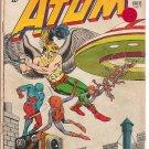 Atom # 7, 1.8 GD -