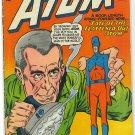Atom # 16, 4.0 VG