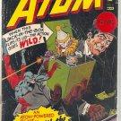 ATOM # 23, 3.0 GD/VG