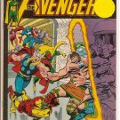 Avengers # 99, 4.5 VG +