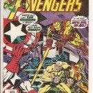 Avengers # 153, 4.5 VG +