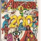 Avengers # 200, 9.0 VF/NM