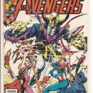 Avengers # 204, 6.0 FN