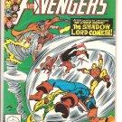 Avengers # 207, 6.5 FN +