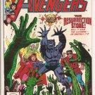 Avengers # 209, 7.5 VF -