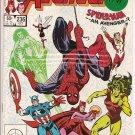 Avengers # 236, 7.0 FN/VF