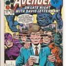 Avengers # 239, 8.5 VF +