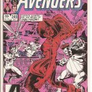 Avengers # 245, 9.2 NM -