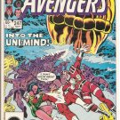 Avengers # 247, 9.0 VF/NM
