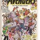 Avengers # 250, 9.2 NM -