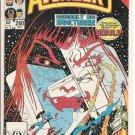 Avengers # 260, 6.5 FN +